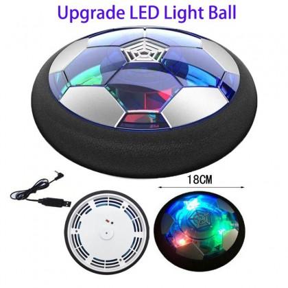 LED Light Hover Soccer Ball Football Game
