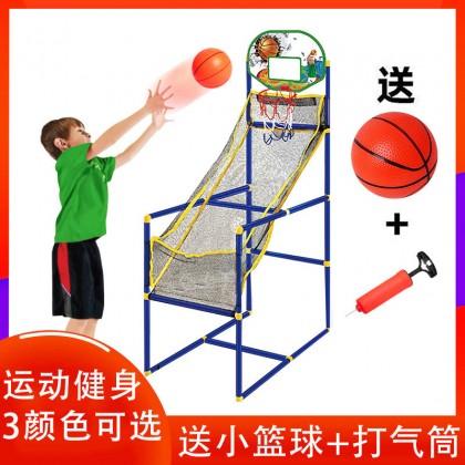 Basketball Shooting Training Portable Stand