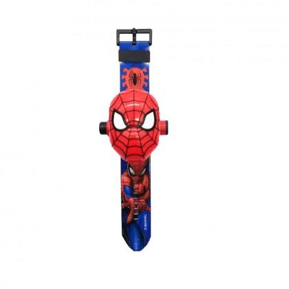 Kids Projector Watch Spiderman